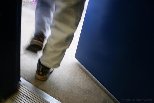 door-walking-out