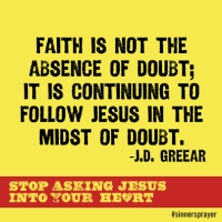 Stop Asking Jesus Pinterest Graphic 3