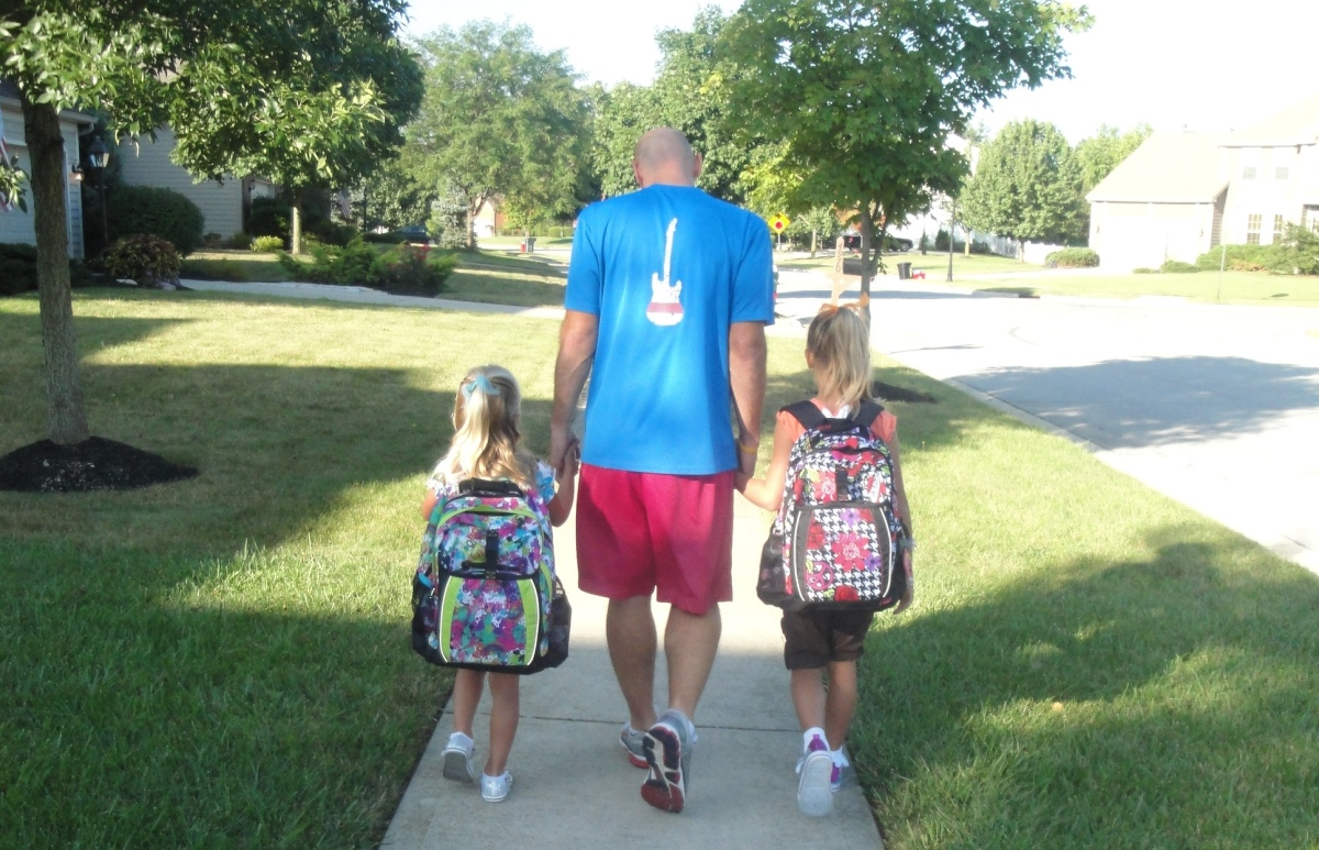6 Things My Kids Need For School